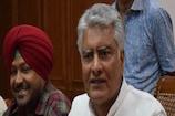 पंजाब में तनाव के बीच जाखड़ का ट्वीट- राहुल के समाधान से SD की बुनियाद हिली