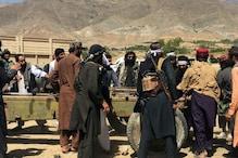 तालिबान की रणनीति भारत के लिए बनेगी खतरा!, दिल्ली पुलिस हेडक्वार्टर में मंथन