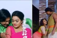 राहुल सिंह और तनुश्री की Bhojpuri Film 'छैला संदु' का ट्रेलर रिलीज, देखें