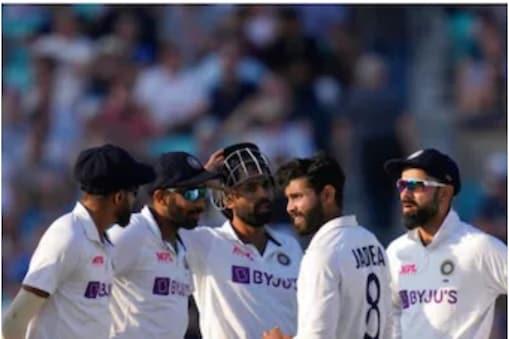 India vs England 4th Test: भारत ने इंग्लैंड को 368 रन का लक्ष्य दिया है. (PIC: AP)