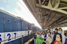 Indian Railways: सूरत से बिहार के लिए पहली 'Textile Parcel' स्पेशल ट्रेन रवाना