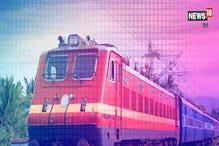 पूर्व मध्य रेलवे कल से फिर चलाने जा रही 12 जोड़ी पैसेंजर ट्रेन, देखें लिस्ट