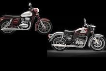जानिए नई रॉयल एनफील्ड क्लासिक 350 और जावा में से कौन सी बाइक है बेहतर
