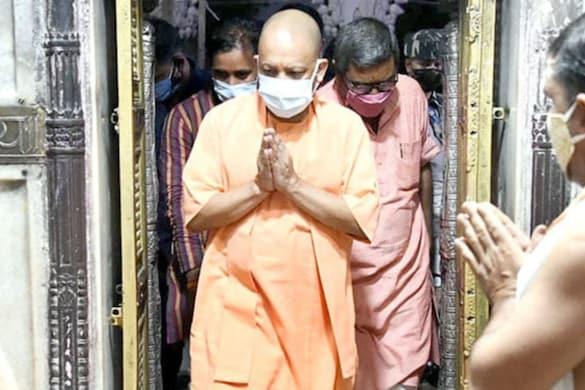 UP: मुख्यमंत्री योगी आदित्यनाथ का आज से शुरू होगा 4 जिलों का दौरा (File photo)