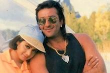 28 Years Of Gumrah: श्रीदेवी ने मन मार कर किया था संजय दत्त के साथ काम