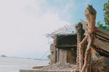 इतिहास के पन्नों में दर्ज हुआ गोरखपुर का जगदीशपुर गांव, राप्ती में हुआ विलीन