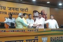 बीजेपी में शामिल हुए कांग्रेस विधायक राजकुमार, बोले- पीएम मोदी से हुए प्रभावित