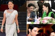 अंकिता लोखंडे को फिर आई सुशांत सिंह राजपूत की याद! कहा-काश! मैं जिंदगी में...