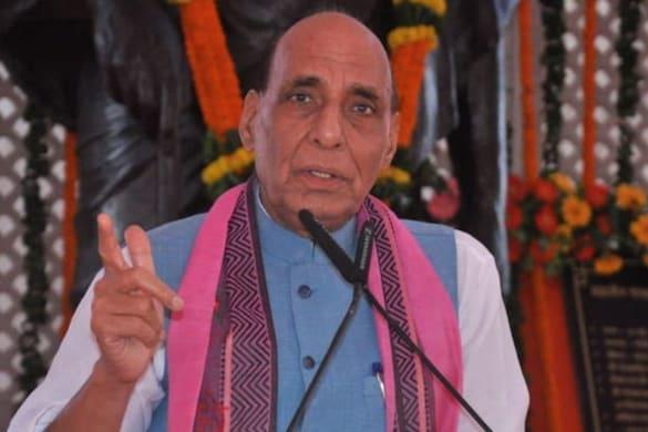 Maharajganj: सेना को मुंहतोड़ जवाब देने की पूरी छूट