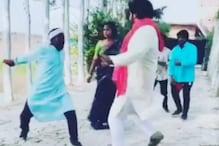 एक्टर Vinay Anand ने फिल्म 'भोजपुरिया में दम बा' के सेट से वीडियो किया शेयर