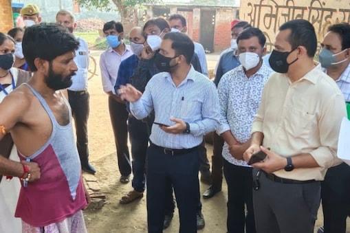 Kanpur: डेंगू वायरल बुखार की रोकथाम और समय से उपचार सुनिश्चित कराने का आदेश