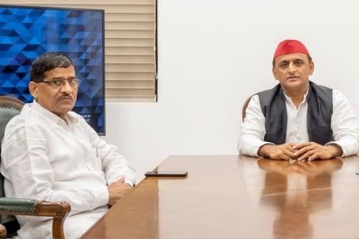 सपा का दामन थामेंगे BSP के बागी लालजी वर्मा और रामअचल राजभर!