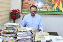IAS Viral Video: कानून मंत्री बोले-10 साल तक की सजा और जुर्माने का भी प्रावधान