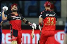 IPL 2021: बैंगलोर की नजरें टॉप 2 में पहुंचने पर, हैदराबाद को हराना ही होगा