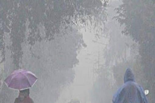 भोपाल में बीते 24 घंटे में 2 इंच बारिश दर्ज हुई है