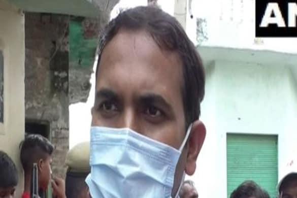 फिरोजाबाद में ही मौतों की जांच स्वास्थ्य विभाग ने तेज कर दी है. (ANI)