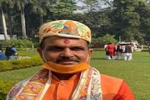 अब बिहार में BJP विधायक ने मांगी विधानसभा में हनुमान चालीसा पढ़ने की इजाजत