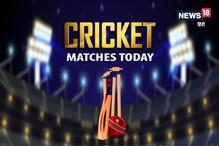 कैरेबियन प्रीमियर लीग फाइनल, जानें आज के क्रिकेट मैचों का शेड्यूल