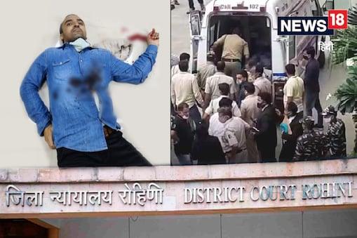 दिल्ली पुलिस की स्वाट टीम के कमांडो ने गोगी को गुरुगाम से गिरफ्तार किया था.