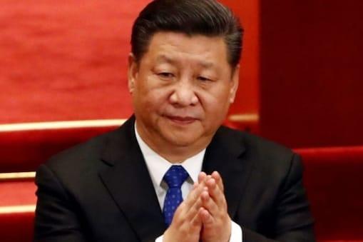 चीनी राष्ट्रपति शी जिनपिंग. (फाइल फोटो)