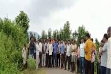BALAGHAT : स्कूल से लौट रही आदिवासी छात्रा की गला काटकर हत्या, आरोपी गिरफ्तार