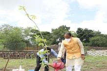 Bhopal NEWS : CM शिवराज सिंह चौहान ने अपने नाम किया एक रिकॉर्ड....