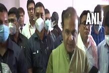 असम हिंसाः सीएम बोले- राज्य सरकार के पास है खुफिया रिपोर्ट, जल्द होगी कार्रवाई
