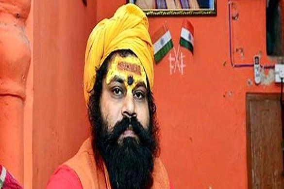 भगवान राम पर टिप्पणी को लेकर जीतनराम मांझी पर भड़के अयोध्या के संत.