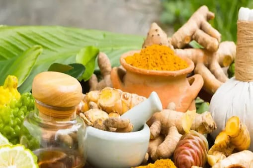 केंद्रीय आयुष मंत्रालय स्वस्थ भारत के लिए लोगों को आयुष आहार अपनाने की सलाह दे रहा है.