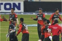 BAN VS NZ: बांग्लादेश ने न्यूजीलैंड को दूसरे टी20 में भी हराया