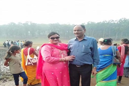 रायगढ़ में कांग्रेस नेता मदन मित्तल और उनकी पत्नी अंजू की हत्या के आरोप में तीन नाबालिग गिरफ्तार हुए हैं. (File)