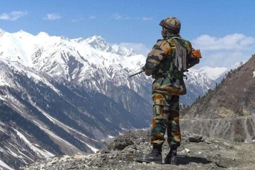 उत्तराखंड स्थित भारत चीन बॉर्डर पर चीनी सेना ने की घुसपैठ की कोशिश. (File Photo)