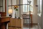 Pictures: गत्ते के खूबसूरत फर्नीचर बदल रहे हैं घरों की तस्वीर, हल्के होने के बाद भी चलते हैं कम से कम 10 साल