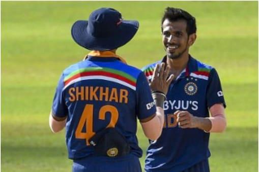 T20 World Cup 2021: युजवेंद्र चहल टीम इंडिया की ओर से टी20 इंटरनेशनल में सबसे अधिक विकेट लेने वाले गेंदबाज हैं. (AFP)