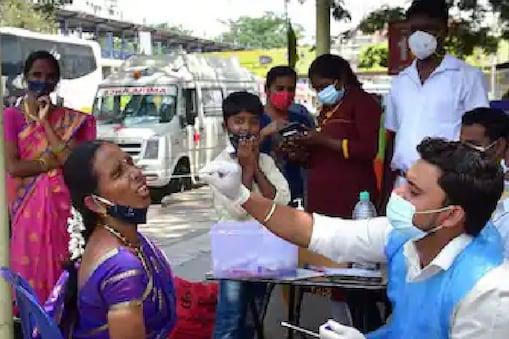 केरल में कोरोना से हालात चिंताजनक हैं. (File pic)