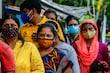 झारखंड में कोरोना संक्रमण के मामलों में कमी आने पर ढील तो दे दी गई, लेकिन त्योहारों के मौसम में संक्रमण का खतरा बना रहेगा. (फाइल फोटो- AP)