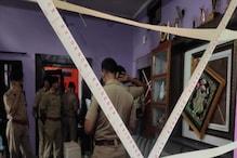 हल्द्वानी: बीजेपी नैनीताल जिलाध्यक्ष के घर धमाका, पुलिस ने मांगी सेना से मदद