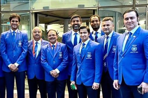 डेविस कप के वर्ल्ड ग्रुप-1 मैच में भारत को फिनलैंड ने हरा दिया. (Twitter/AITA)