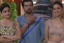 BB OTT: दिव्या अग्रवाल की 'भाभी' बनीं शमिता शेट्टी, राकेश बापट ने दिया मजेदार रिएक्शन