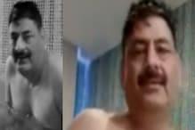 Obscene video: 50 चरित्रहीन पुलिसवालों की लिस्ट में हीरालाल सैनी का नाम नहीं
