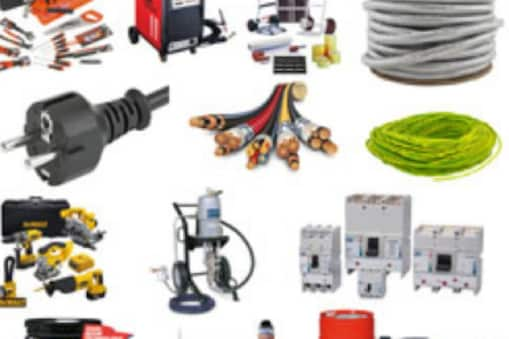 electrical equipment,