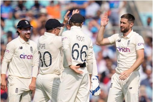 India vs England 4th Test: कोई भी टीम ओवल में 263 रन से अधिक का लक्ष्य हासिल नहीं कर सकी है. (AP)