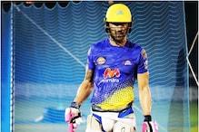 चेन्नई का इकलौता खिलाड़ी मुंबई पर भारी, लगा चुका है 200 से अधिक छक्के