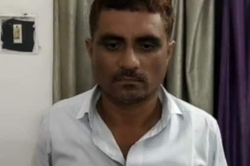 पुलिस ने डूंगरपुर से आरोपी टीचर भंवरलाल को गिरफ्तार किया है.