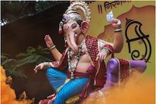 मुंबई में धारा 144, मास्क अनिवार्य... कोरोना पाबंदियों के बीच गणेशोत्सव आज से