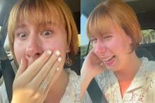 22 हज़ार फूंककर महिला ने कराया बालों का सत्यानाश, जब देखा तो शुरू किया रोना !