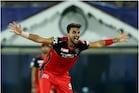 हर्षल IPL में हैट्रिक लेने वाले RCB के तीसरे गेंदबाज, पर्पल कैप का दावा मजबूत