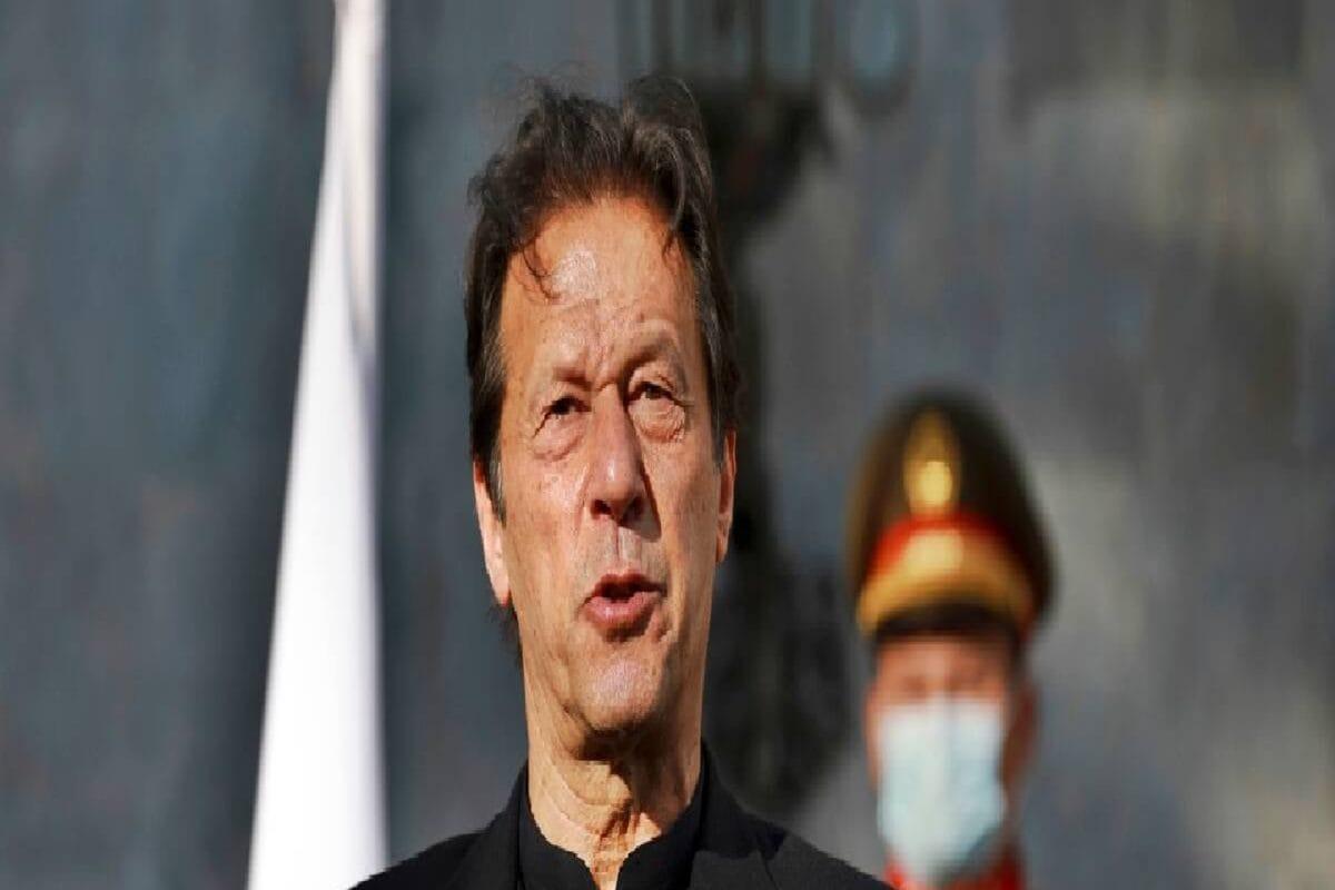 अफगानिस्तान में फूट डालो और राज करो की नीति अपना रहा पाकिस्तान?