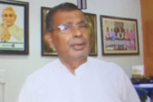 मणिपुर प्रभारी ने कहा कि जेडीयू मणिपुर में अकेले चुनाव लड़ेगी.