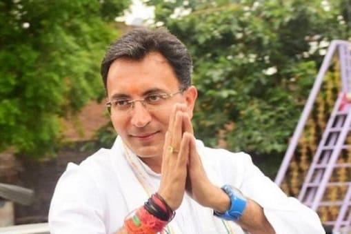 Yogi Cabinet Expansion: जितिन प्रसाद के परिवार की तीन पीढ़ियां कांग्रेस पार्टी से सक्रिय राजनीति में रही हैं.